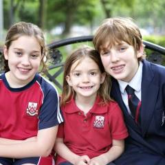 Lindley, Sophie & Lachlan Andrews – DULWICH COLLEGE